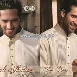 Grace Fabrics Eid Collection 2013 For Men 011