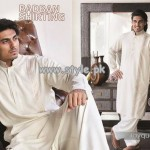Grace Fabrics Eid Collection 2013 For Men 013