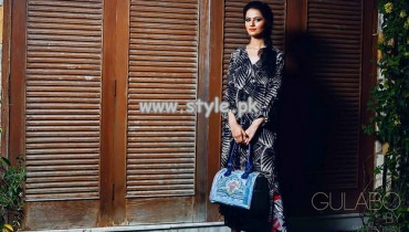 Gulabo Mid Summer Collection 2013 For Women 007