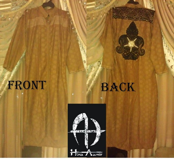 Hina Aamir Eid Collection 2013 For Women 0019