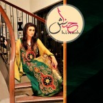 Hinash Eid Collection 2013 For Women 006 150x150 pakistani dresses