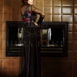 Hira Lari Jumpsuits Collection 2013 for Women 007