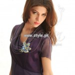 Jugaan Eid Collection 2013 For Women 006
