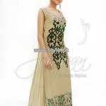 Jugaan Eid Collection 2013 For Women 008
