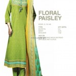 Junaid Jamshed Eid Collection 2013 for Women 005