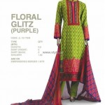 Junaid Jamshed Eid Collection 2013 for Women 007