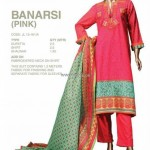 Junaid Jamshed Eid Collection 2013 for Women 009