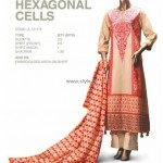 Junaid Jamshed Eid Collection 2013 for Women 010