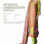 Junaid Jamshed Eid Collection 2013 for Women 011