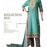 Junaid Jamshed Eid Collection 2013 for Women 012