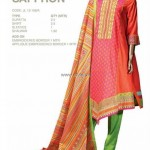 Junaid Jamshed Eid Collection 2013 for Women 013