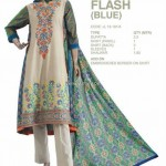 Junaid Jamshed Eid Collection 2013 for Women 015