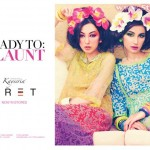 Kayseria Pret Collection 2013 for Women
