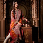 Khaadi Pret Wear Collection 2013 For Women 003
