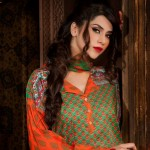 Khaadi Pret Wear Collection 2013 For Women 006