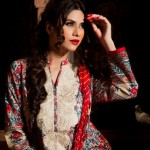 Khaadi Pret Wear Collection 2013 For Women 009