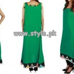 Kolaaj Summer Collection 2013 For Girls 004