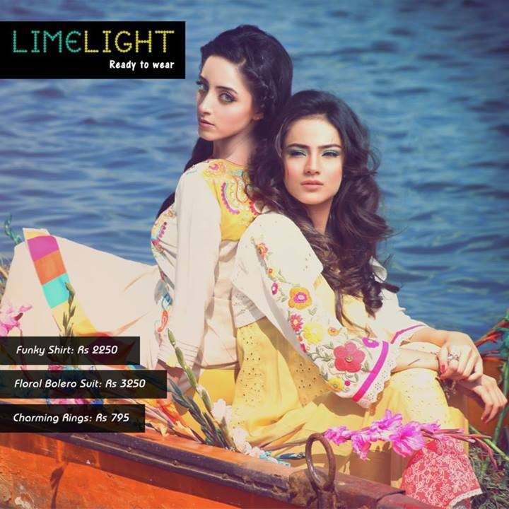 Limelight Casual Wear Collection 2013 for Women 012 pakistani dresses