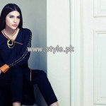 Maheen Karim Eid Collection 2013 For Bonanza 001
