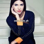 Maheen Karim Eid Collection 2013 For Bonanza 003