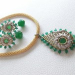 Mariam Sikander Eid Jewellery Collection 2013 For Women 0011
