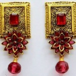 Mariam Sikander Eid Jewellery Collection 2013 For Women 005