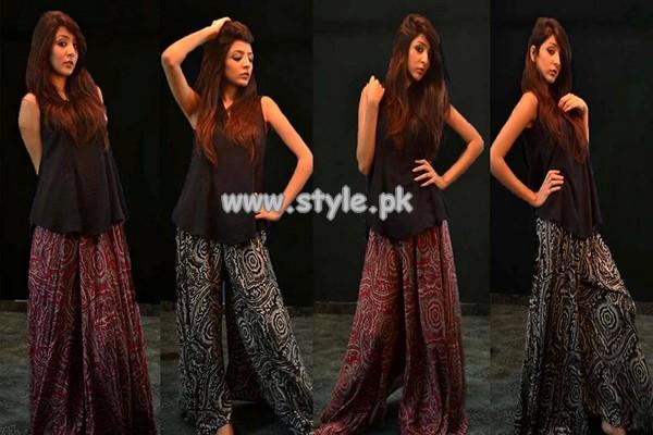 e218c3c3383c Maverick Eid Collection 2013 For Women