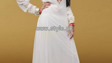 Maysoon Eid-Ul-Fitr Dresses 2013 For Women 011