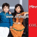 Minnie Minors Eid Collection 2013 For Kids 001 150x150 kids wear 2
