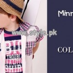 Minnie Minors Eid Collection 2013 For Kids 002 150x150 kids wear 2