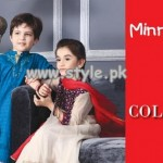 Minnie Minors Eid Collection 2013 For Kids 003 150x150 kids wear 2