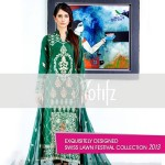 Motifz Eid Collection 2013 For Women 001