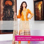 Motifz Eid Collection 2013 For Women 004