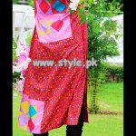 Nabeel and Najia Eid Collection 2013 For Women 004
