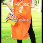 Nabeel and Najia Eid Collection 2013 For Women 007