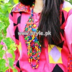 Nabeel and Najia Eid Collection 2013 For Women 008