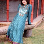 Nadia Farooqui Eid Collection 2013 for Women 003