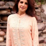 Nadia Farooqui Eid Collection 2013 for Women 005