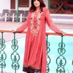 Nadia Farooqui Eid Collection 2013 for Women 010