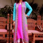 Nadia Farooqui Eid Collection 2013 for Women 014