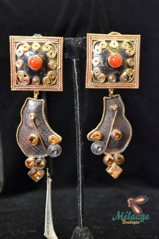 Native Espiritz Eid Jewellery Collection 2013 For Women 008