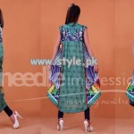 Needle Impressions Eid Collection 2013 For Girls 001