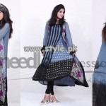 Needle Impressions Eid Collection 2013 For Girls 004