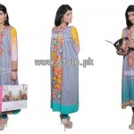 Needle Impressions Eid Collection 2013 For Women 005