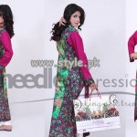 Needle Impressions Eid Collection 2013 For Women 006