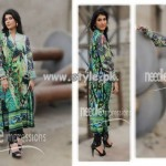 Needle Impressions Eid Collection 2013 For Women 007