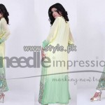 Needle Impressions Eid Collection 2013 For Women 009