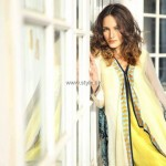 Nida Azwer Party Wear Collection 2013 for Eid 012