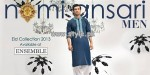 Nomi Ansari Menswear Collection 2013 For Eid 001