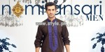 Nomi Ansari Menswear Collection 2013 For Eid 002